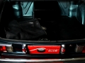 Fiat 124 Spider 1.8 verde - ClassicheAuto 28