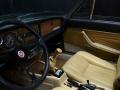 Fiat 124 Spider 2.0 cc ardesia - ClassicheAuto 15