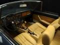 Fiat 124 Spider 2.0 cc ardesia - ClassicheAuto 6