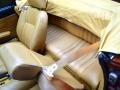 Fiat 124 Spider 2.0 cc bronzo automatica - ClassicheAuto 12