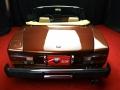 Fiat 124 Spider 2.0 cc bronzo automatica - ClassicheAuto 14