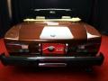 Fiat 124 Spider 2.0 cc bronzo automatica - ClassicheAuto 15