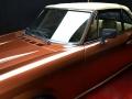 Fiat 124 Spider 2.0 cc bronzo automatica - ClassicheAuto 17