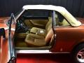Fiat 124 Spider 2.0 cc bronzo automatica - ClassicheAuto 19