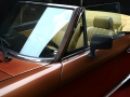 Fiat 124 Spider 2.0 cc bronzo automatica - ClassicheAuto 2