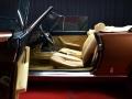Fiat 124 Spider 2.0 cc bronzo automatica - ClassicheAuto 3