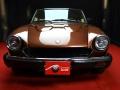 Fiat 124 Spider 2.0 cc bronzo automatica - ClassicheAuto 9