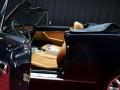 Fiat 124 Spider blu 2.0 cc - Classicheauto 11