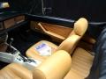 Fiat 124 Spider blu 2.0 cc - Classicheauto 13