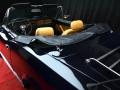 Fiat 124 Spider blu 2.0 cc - Classicheauto 14