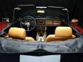 Fiat 124 Spider blu 2.0 cc - Classicheauto 15