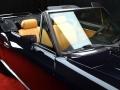 Fiat 124 Spider blu 2.0 cc - Classicheauto 20