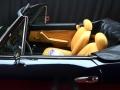 Fiat 124 Spider blu 2.0 cc - Classicheauto 3