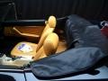 Fiat 124 Spider blu 2.0 cc - Classicheauto 4