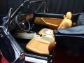 Fiat 124 Spider blu 2.0 cc - Classicheauto 5