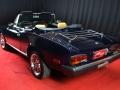 Fiat 124 Spider blu 2.0 cc - Classicheauto 9
