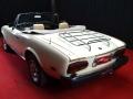 Fiat 124 Spider Turbo beige - ClassicheAuto 10