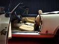 Fiat 124 Spider Turbo beige - ClassicheAuto 14