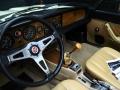 Fiat 124 Spider Turbo beige - ClassicheAuto 16