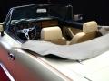 Fiat 124 Spider Turbo beige - ClassicheAuto 17