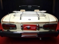 Fiat 124 Spider Turbo beige - ClassicheAuto 20