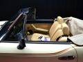 Fiat 124 Spider Turbo beige - ClassicheAuto 3