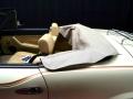 Fiat 124 Spider Turbo beige - ClassicheAuto 4
