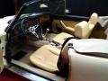 Fiat 124 Spider Turbo beige - ClassicheAuto 5