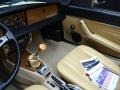 Fiat 124 Spider Turbo beige - ClassicheAuto 7
