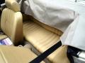Fiat 124 Spider Turbo beige - ClassicheAuto 8