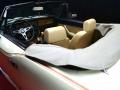 Fiat 124 Spider Turbo beige - ClassicheAuto 9