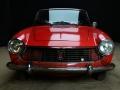 Fiat 1500 Cabriolet rossa - ClassicheAuto 1