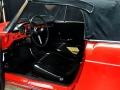 Fiat 1500 Cabriolet rossa - ClassicheAuto 10