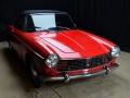 Fiat 1500 Cabriolet rossa - ClassicheAuto 11
