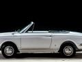 Fiat 850 spider Vignale ASI Classiche Auto (2)
