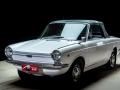 Fiat 850 spider Vignale ASI Classiche Auto (7)