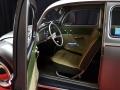 Maggiolino 1.2 cc argento - ClassicheAuto 10