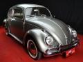 Maggiolino 1.2 cc argento - ClassicheAuto 18