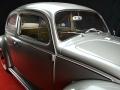 Maggiolino 1.2 cc argento - ClassicheAuto 19