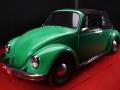 Maggiolone Cabrio 1.2 cc verde - ClassicheAuto 1