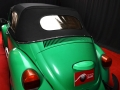 Maggiolone Cabrio 1.2 cc verde - ClassicheAuto 10