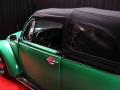 Maggiolone Cabrio 1.2 cc verde - ClassicheAuto 11