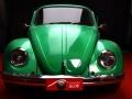 Maggiolone Cabrio 1.2 cc verde - ClassicheAuto 12