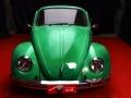 Maggiolone Cabrio 1.2 cc verde - ClassicheAuto 13