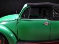 Maggiolone Cabrio 1.2 cc verde - ClassicheAuto 15