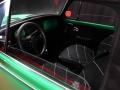Maggiolone Cabrio 1.2 cc verde - ClassicheAuto 17