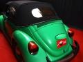 Maggiolone Cabrio 1.2 cc verde - ClassicheAuto 18