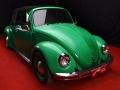 Maggiolone Cabrio 1.2 cc verde - ClassicheAuto 19