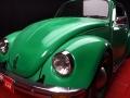 Maggiolone Cabrio 1.2 cc verde - ClassicheAuto 2