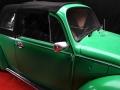 Maggiolone Cabrio 1.2 cc verde - ClassicheAuto 20